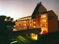 Quality Hotel Plymouth Interna