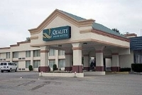Quality Inn And Suites Clarion