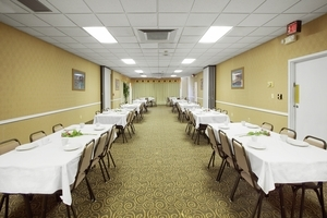 Quality Inn & Suites Walterboro