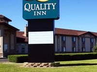Quality Inn Oacoma