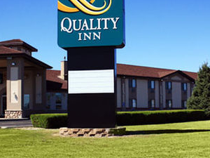 Quality Inn Oacoma