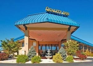 Knights Inn-Knoxville, TN
