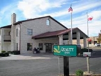 Quality Inn Georgetown