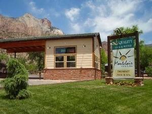 Quality Inn & Suites Montclair