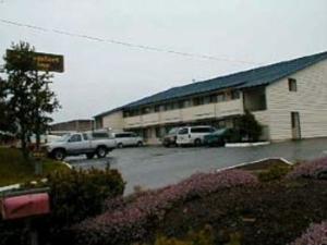 Quality Inn Mt. Vernon