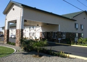 Quality Inn And Suites Toppeni