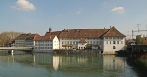 An der Aare Swiss Quality Hotel