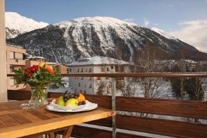 Quadratscha Swiss Q Hotel