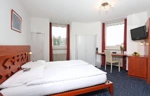 Rex Swiss Q Hotel
