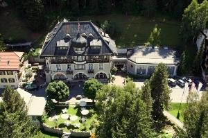 Villa Post Swiss Q Hotel