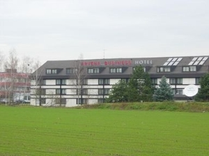Arvena Business Hotel Erlangen