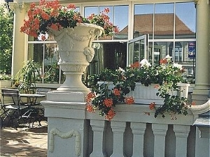 Hotel Kaiserin Augusta