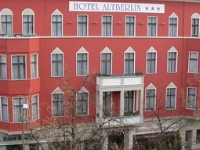 Hotel Altberlin Am Potsdamer P