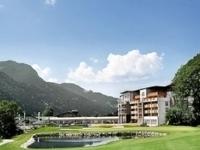 Grand Tirolia Golf & Ski Resort