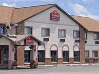Ramada Ltd Crawfordsville In