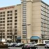 Ramada Plaza Hotel Newark Intl