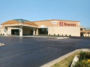 Ramada Airport & Conference Center
