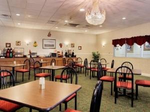 Quality Inn Milesburg