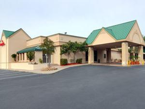 Ramada Inn & Conference Center, Warner Robins
