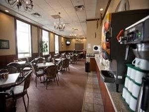 Ramada Inn and Suites Red Deer