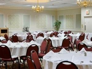 University Inn & Conference Center at Clemson
