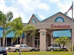 Ramada Cocoa Beach Area