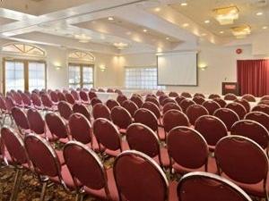 Ramada Inn Suites
