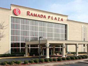 Ramada Plaza & Suites - Pine Bluff