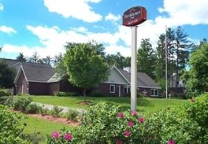 Residence Inn by Marriott Merrimack Nashua