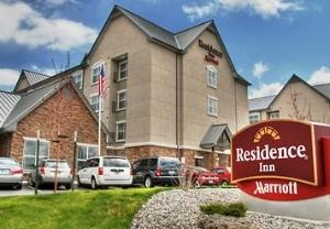 Residence Inn Marriott Bozeman