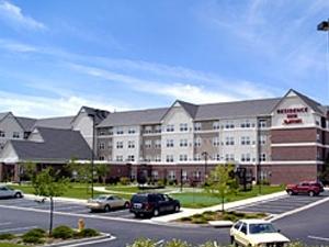 Residence Inn by Marriott Colorado Springs North