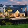 Residence Inn Bridgew Marriott
