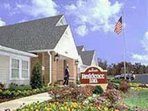 Residence Inn Marriott Grn Bay