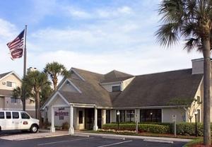 Residence Inn by Marriott Jacksonville Baymeadows