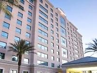 Residence Inn Marriott Hughes
