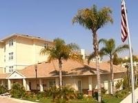 Residence Inn Marriott El Segu