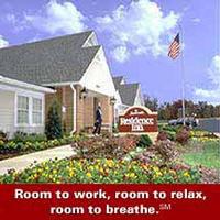 Residence Inn by Marriott Davenport