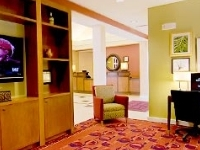 Residence Inn Marriott Roa Apt