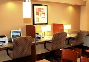 Residence Inn by Marriott San Francisco Airport at Oyster Pt