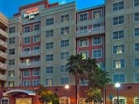 Residence Inn Marriott Downtwn