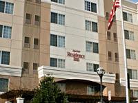 Residence Inn By Marriott Tysons Corner Mall