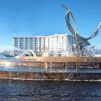 Radisson Slavyanskaya Hotel & Business Centre