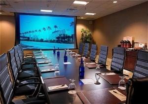 Radisson Hotel Los Angeles Airport