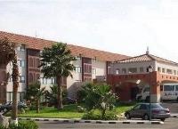 Radisson Blu Hotel Yanbu