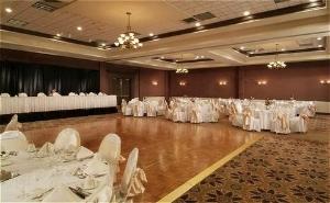 Radisson Hotel & Conference Center Kenosha