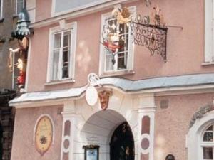 Radisson Blu Altstadt Hotel