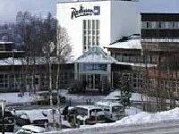 Radisson Blu Beitostolen