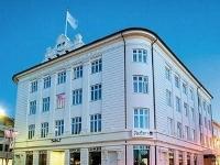 Radisson Blu 1919 Hotel, Reykjavik