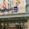 Radisson Blu Eu Hotel Brussels
