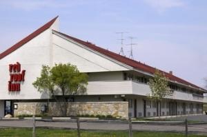 Red Roof Flint Bishop Airport